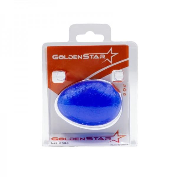 توپ تقویت مچ گلدن استار مدل G-0830|آبی