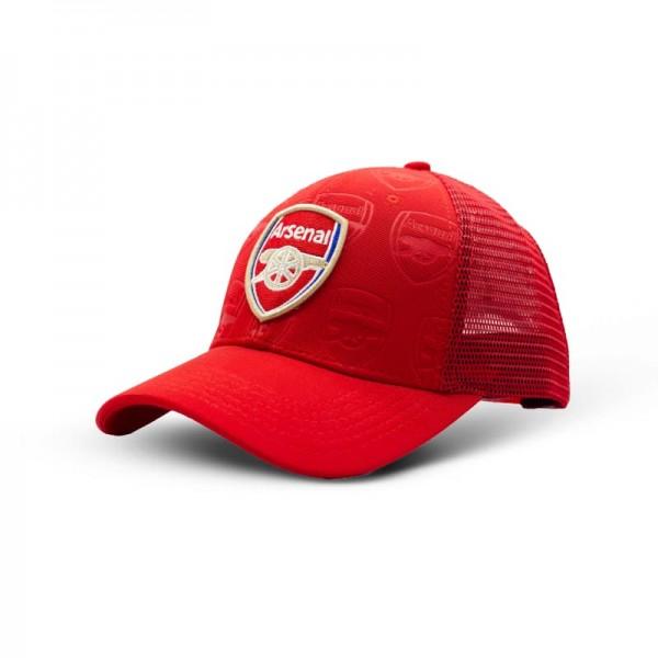 کلاه کپ ورزشی مدل آرسنال Arsenal F.C