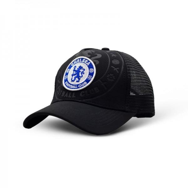 کلاه کپ ورزشی مدل چلسی|Chelsea F.C