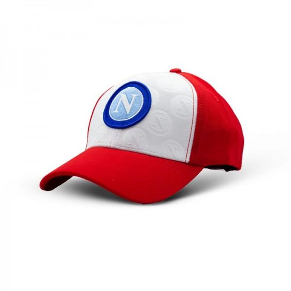 کلاه کپ ورزشی مدل ناپولی Napoli