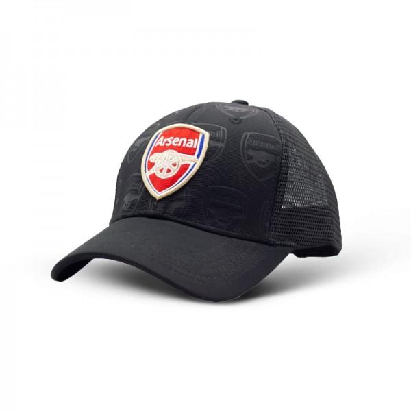 کلاه کپ ورزشی مدل آرسنال|Arsenal F.C