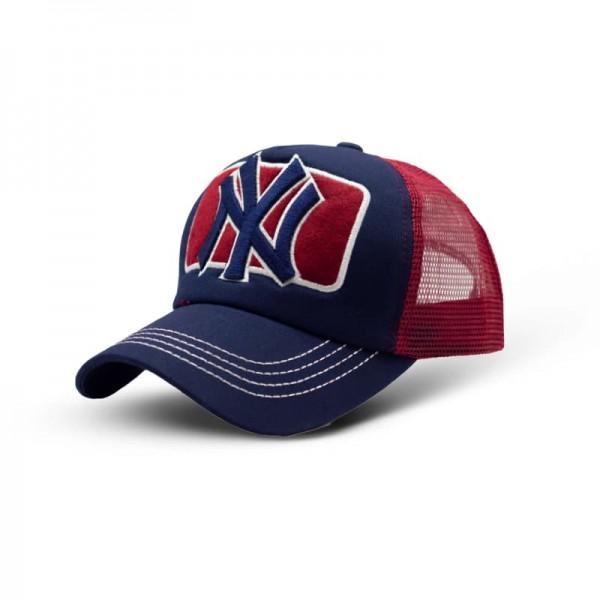 کلاه اسپرت مدل ان وای|NY