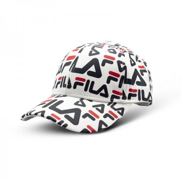 کلاه کپ ورزشی مدل فیلا|FILA