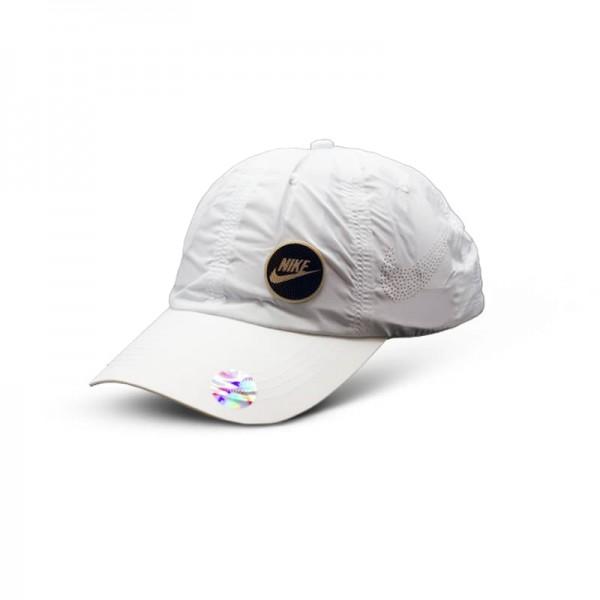 کلاه ورزشی زنانه مدل نایکی|NIKE|سفید