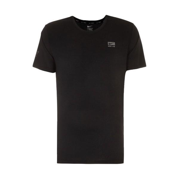 تی شرت ورزشی مردانه نایکی مدل Breathe Squad