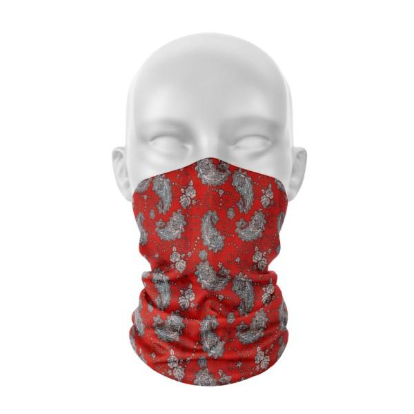 دستمال سر و گردن مدل SK-300