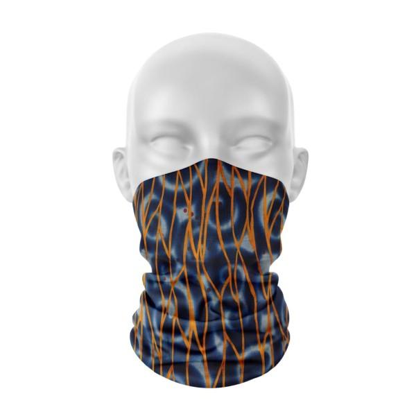 دستمال سر و گردن مدل SK-550