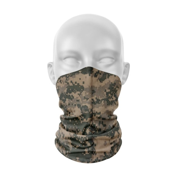 دستمال سر و گردن مدل SK-450