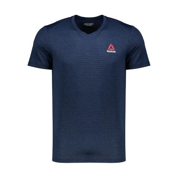 تی شرت ورزشی مردانه ریباک مدل professional