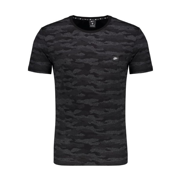 تی شرت ورزشی مردانه نایکی مدل Thread