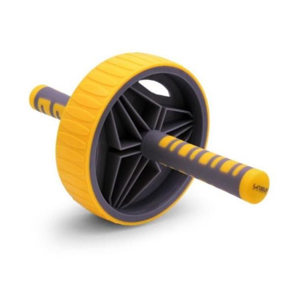 چرخ تمرین شکم لایوآپ مدل Ls3371