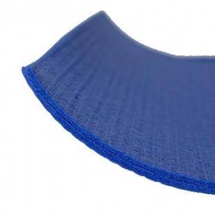 زیر انداز پیلاتس یوگامت رنگ آبی مدل YM6 ضخامت 6 میلی متر