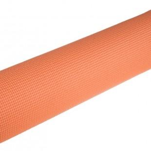 زیرانداز یوگا گلدن استار رن نارنجی ضخامت 8 میلی متر