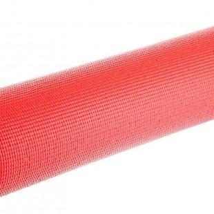 زیرانداز یوگا گلدن استار رنگ قرمز ضخامت 8 میلی متر