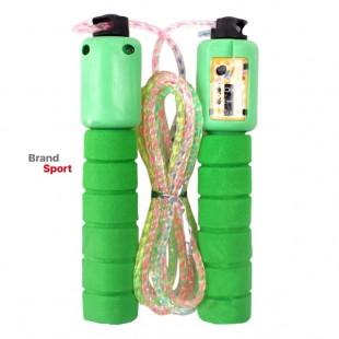 طناب ورزشی مدل Go Green