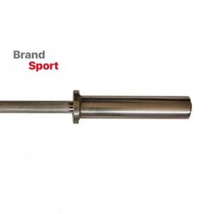 میله هالتر مدل A150 آستیندار سایز 150 سانتی متر A150 Sleeved Halter 150cm
