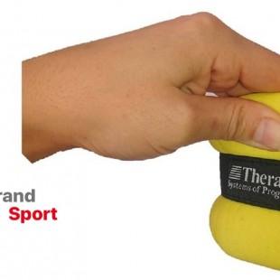 وزنه مچ دست و پا ترابند مدل 2 کیلوگرمی-Thera Band Ankle And Wrist Weight 2 Kg