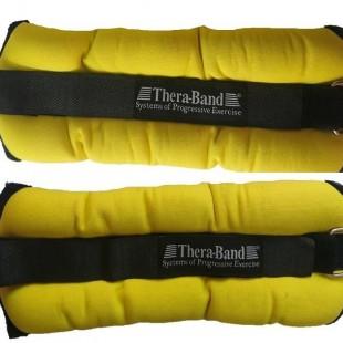 وزنه مچ دست و پا ترابند مدل 1 کیلوگرمی-Thera Band Ankle And Wrist Weight 1 Kg