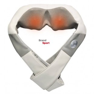 ماساژور کتف و گردن بست رست مدل MX-02NS Best Rest MX-02NS Neck And Shoulder Massager