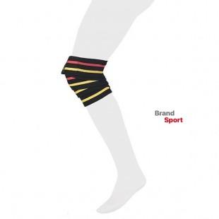 زانو بند بدنسازی چمپکس-Champex Bodybuilding Knee Wraps