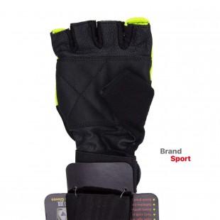 دستکش بدنسازی مردانه آدیداس مدل D03