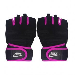دستکش بدنسازی مردانه نایکی مدل K50