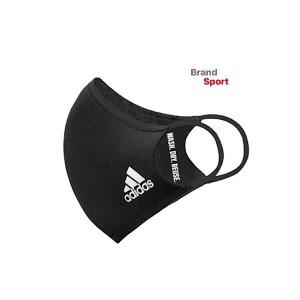 ماسک تنفسی دو لایه آدیداس مدل A2020-adidas-mask-model-A2020
