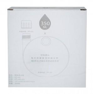 قمقمه مدل Notebook ظرفیت 350 میلی لیتر