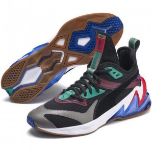 کفش مخصوص دویدن مردانه پوما مدل LQD cell