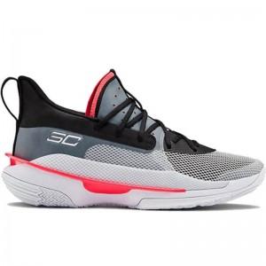 کفش مخصوص دویدن مردانه آندر آرمور مدل Curry 7