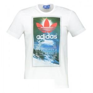 تی شرت مردانه نایکی کد adidas   SU74957