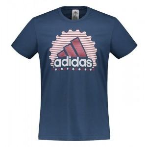 تی شرت مردانه نایکی کد adidas | ZU7495