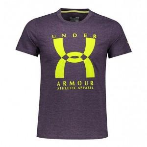 تی شرت مردانه آندرآرمور کد under armour   DZ7488