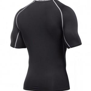 تی شرت ورزشی مردانه آندر آرمور مدل HG SS