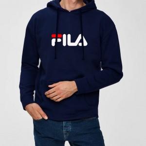 هودی ورزشی مردانه کد FILA | ZU848