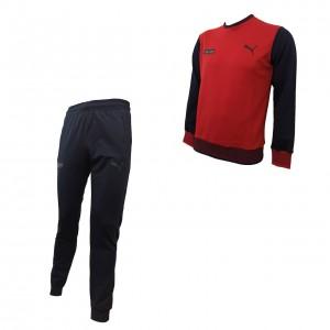 بولیز ورزشی مردانه بیلسی مدل 51M8060-IN--MAVI-NEONYESIL