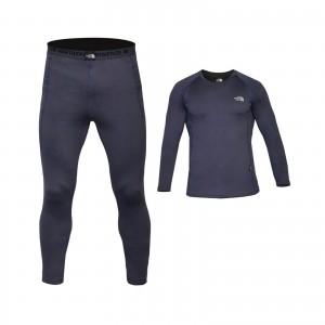 ست تی شرت و شلوار ورزشی مردانه نورث فیس