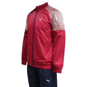 ست سویشرت و شلوار ورزشی مردانه کد Puma   NI7483