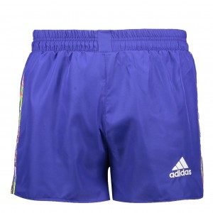 شلوارک مردانه کد adidas   AE848