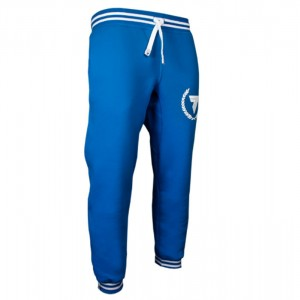 شلوار ورزشی مردانه ترک ویر مدل 032 Blue