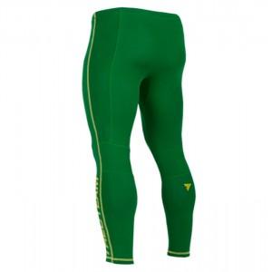 لگ ورزشی مردانه ترِک ویر مدل 001 Green