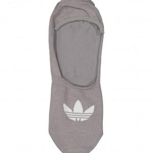 جوراب نخی بدون ساق مردانه بسته 3 عددی - آدیداس