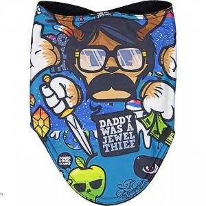 ماسک ورزشی کد G9447