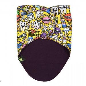 ماسک ورزشی کد X9585