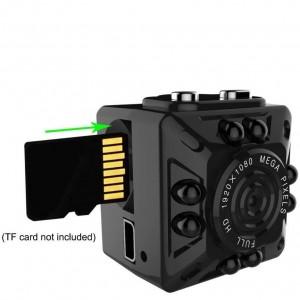دوربین فیلم برداری ورزشی مدل SQ10 MINI DV