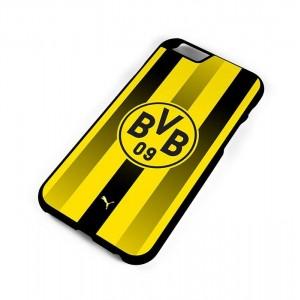 کاور لومانا مدل بورسیا دورتموند M6015 مناسب برای گوشی موبایل آیفون 6/6s