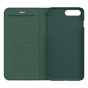 کیف کلاسوری آدیداس مدل Booklet مناسب برای گوشی موبایل آیفون 7 پلاس