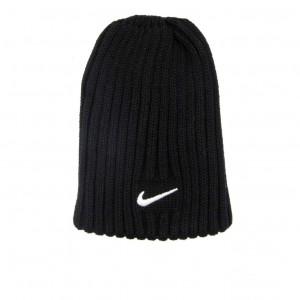 ست کلاه و شال گردن بافتنی مردانه نایکی