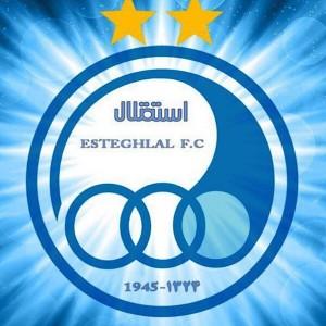 ماسک استقلال Esteghlal FC