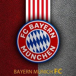 ماسک بایرن مونیخ FC Bayern Munich